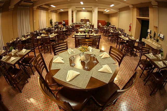 Restaurante Pousada do Bom Jesus
